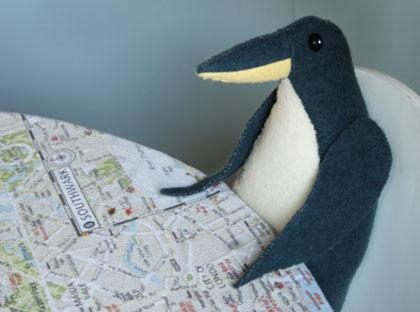 PenguinTable420w