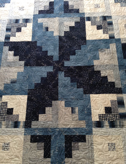 Midnight Quilt