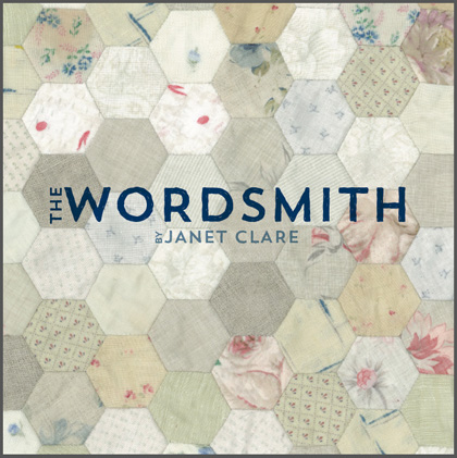 TheWordsmithCover